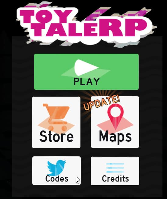 Toytale Roleplay Codes